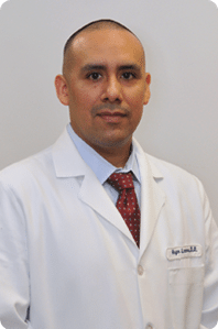 Hugo M. Linares, DO - Philadelphia Retina Associates